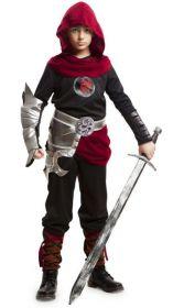 Dětský kostým Kane | Pro věk (roků) 10-12, Pro věk (roků) 13-15