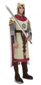Kostým Tirso