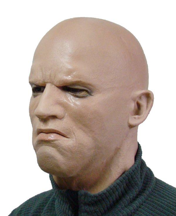 Maska Arnold Schwarzeneger