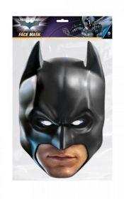 Papírová maska Batman 1