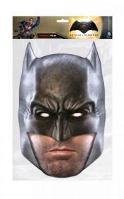 Papírová maska Batman 2