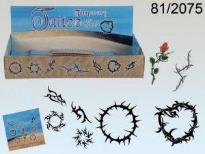 Tetování Trny 8 obrázků