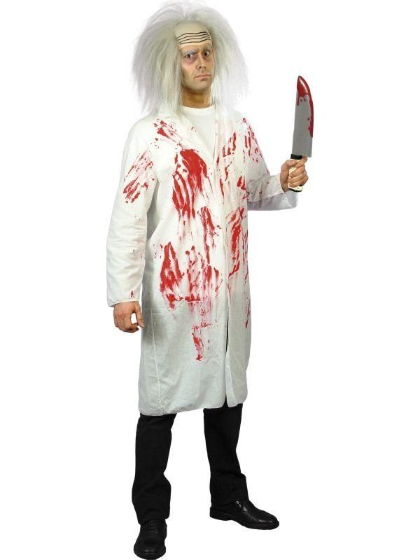 Kostým Doktor od krve