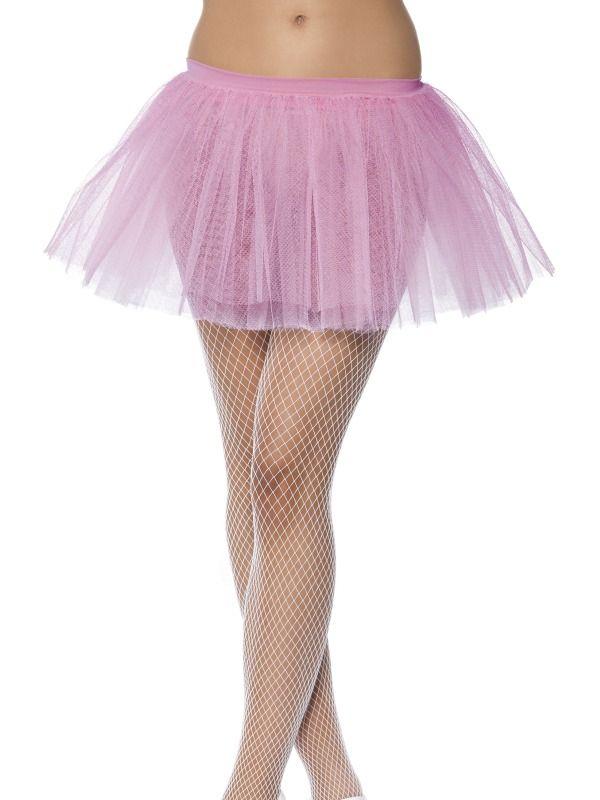 Minispodnička růžová