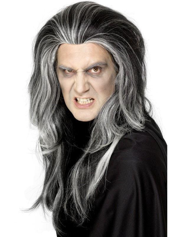 Paruka Vampír