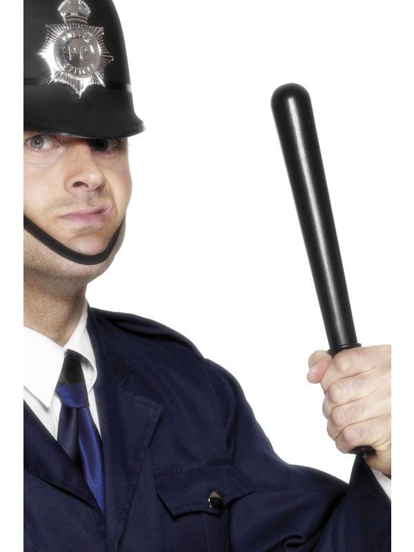 Policejní obušek PVC