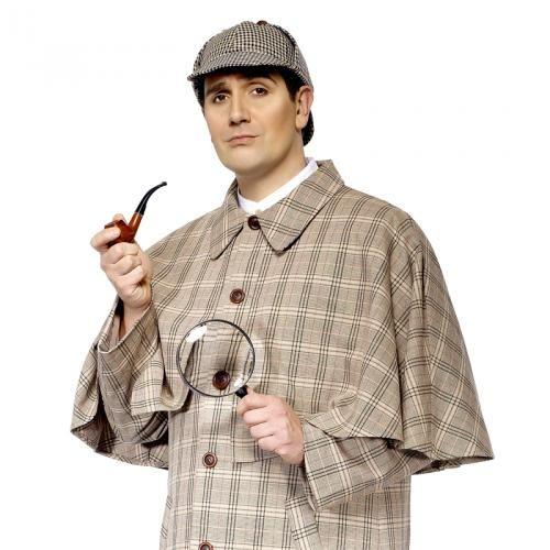 Sada Sherlock Holmes