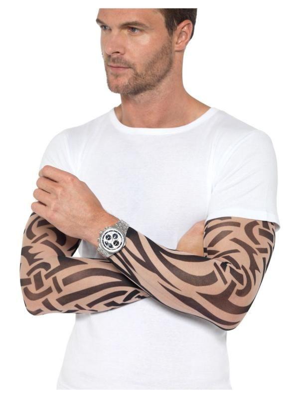 Tetování rukáv pár