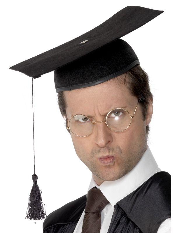 Klobouk Profesor