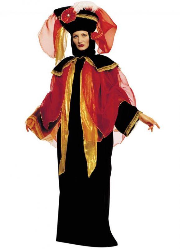 Kostým Benátská dáma