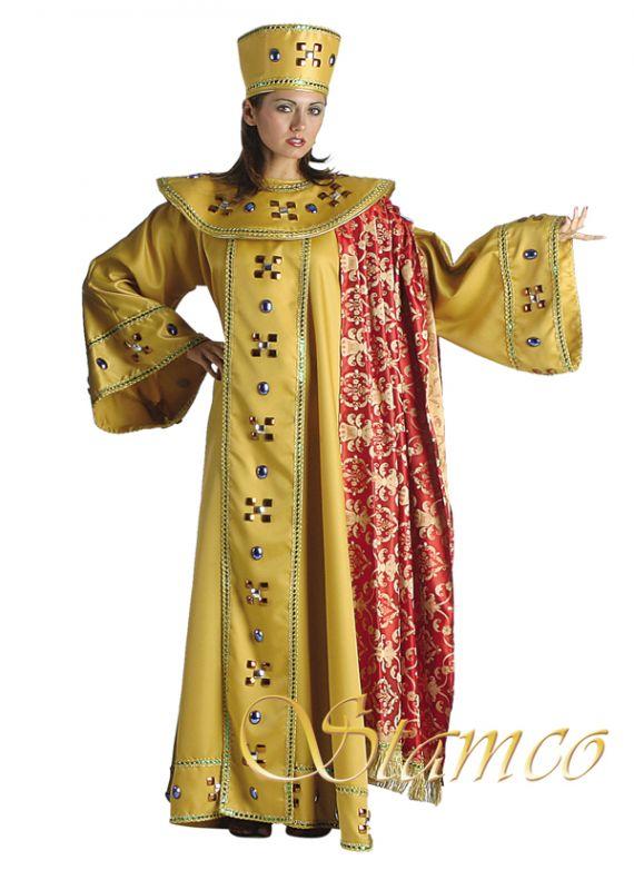 Kostým Císařovna Theodora