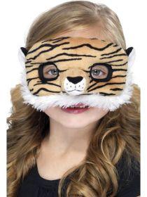 Dětská škraboška Tygr