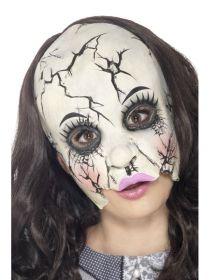 Maska Strašidelná panenka