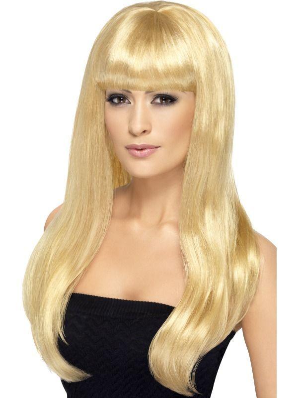 Paruka Babelicious blond