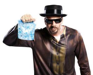 Tričko 3D Učitel chemie