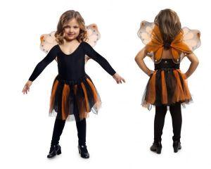 Dětská sada Oranžový motýlek | Pro věk (roků) 3-6