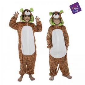 Dětský kostým Okatý tygr