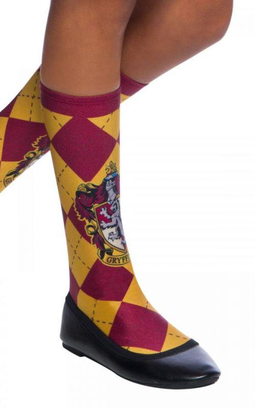 Dětské ponožky Nebelvír
