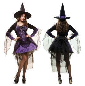 Kostým Čarodějnice | Velikost M/L 42-44