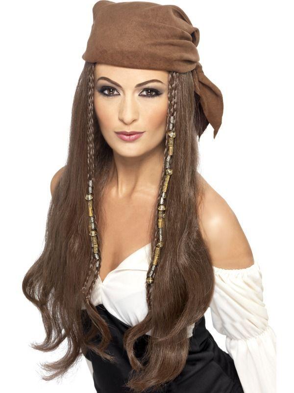 Paruka Pirátka