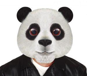 Velká zvířecí maska Panda