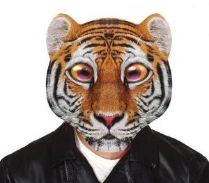 Velká zvířecí maska Tygr
